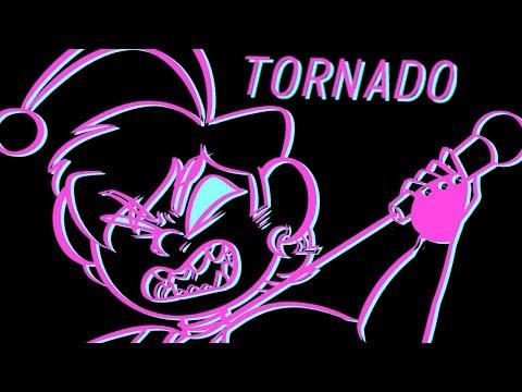 TORNADO | VILLAIN MAP COMPLETE