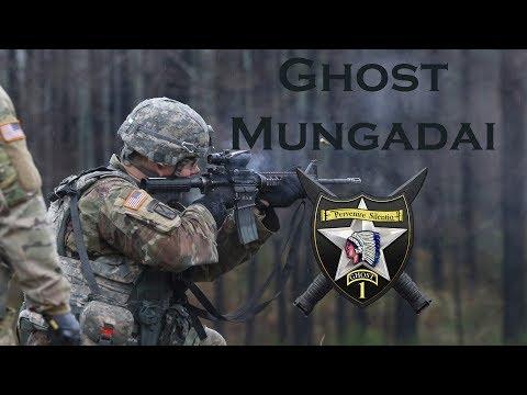 Ghost Mungadai 2017