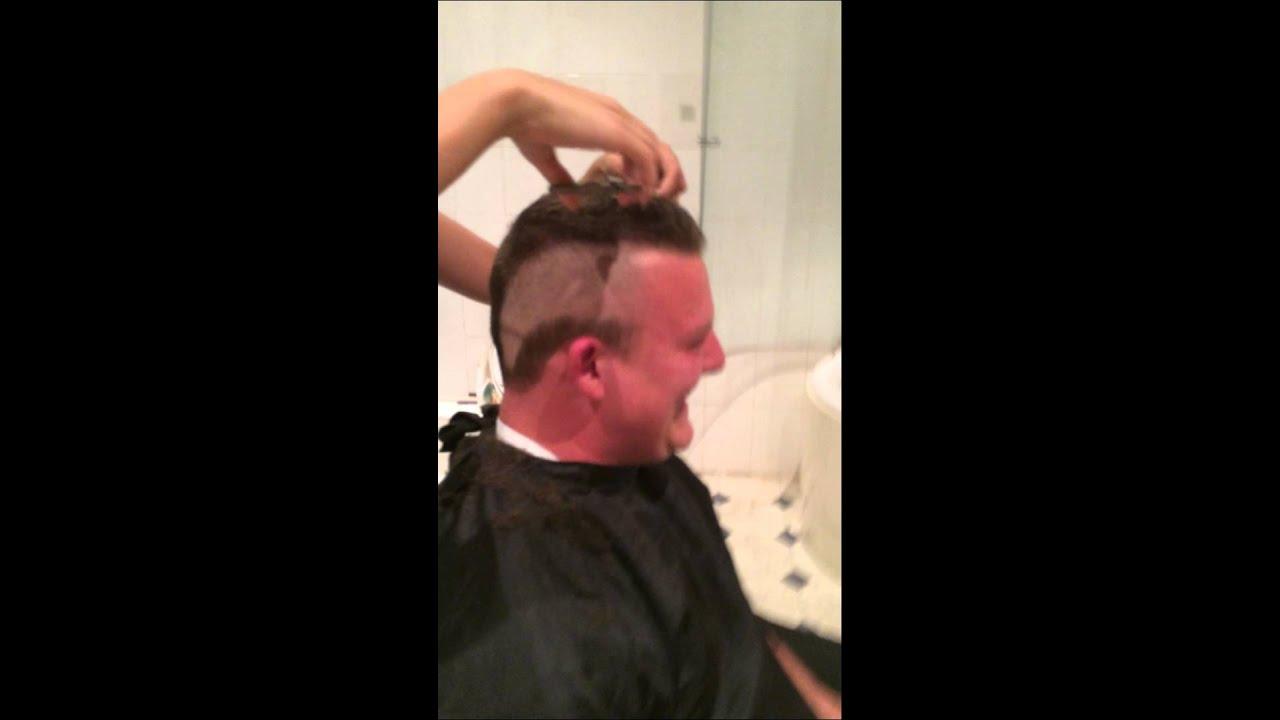 Mr T Haircut Youtube