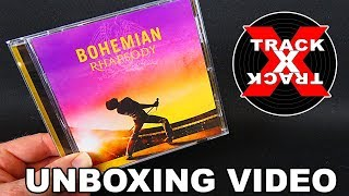 UNBOXED Queen Movie Soundtrack Bohemian Rhapsody