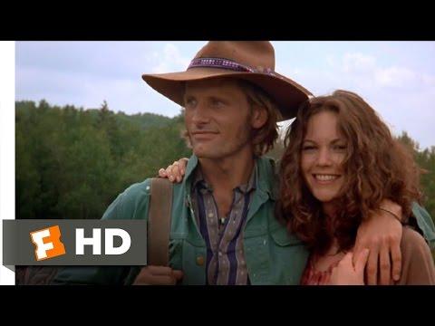 A Walk on the Moon (7/12) Movie CLIP - Woodstock (1999) HD