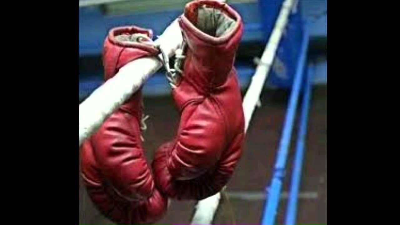 El Corrido Del Boxeo