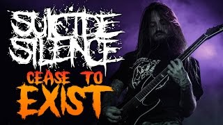 "Suicide Silence - ""Cease To Exist"" LIVE! The Stronger Than Faith Tour"