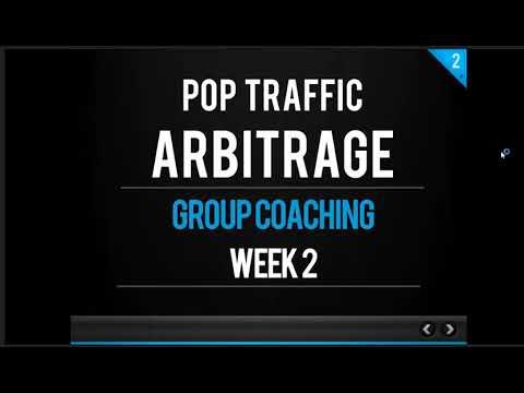 Week2_PoptrafficArbitrage