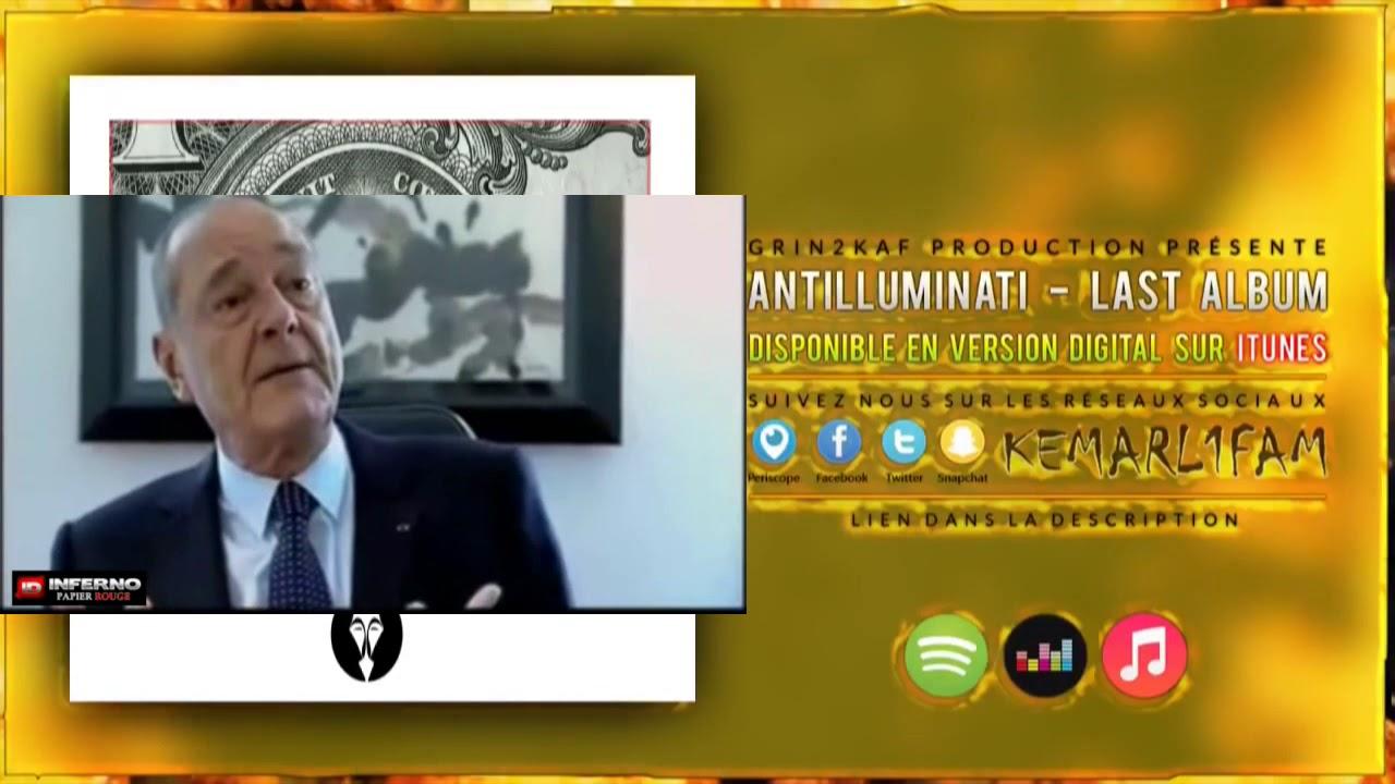 ANTILLUMINATI / KEMARL1FAM - HISTOIRE D AFRIQUE