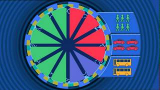 Maths Mansion: Pie Fractions thumbnail