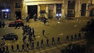 Avachol Aftermath Paris
