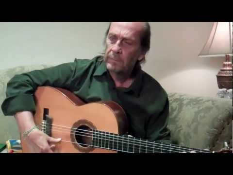 The World: Paco de Lucia