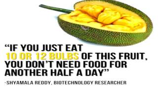 Jackfruit could Save the World
