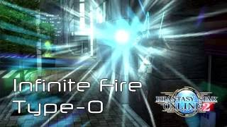 【PSO2】Infinite Fire Type-0 Gu/Fi