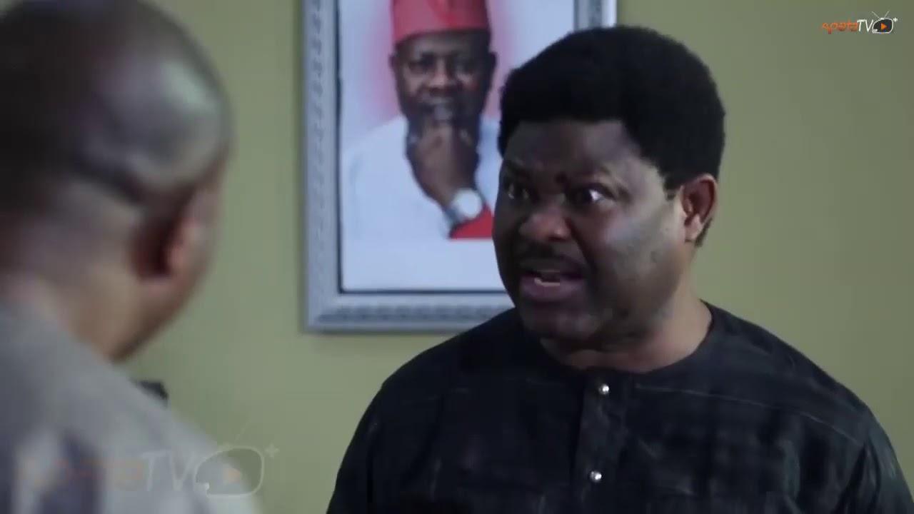 Mafikan Gbakan Yoruba Movie 2020 Showing Next On ApataTV+