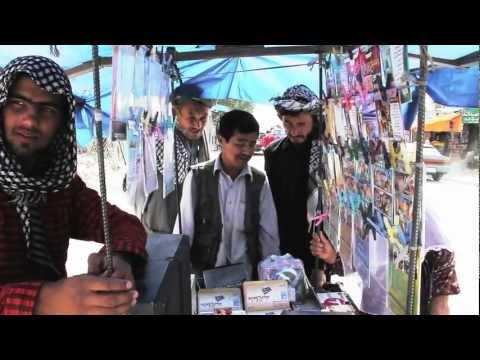 Trip to Kabul 2011 Voyage à Kaboul سفر به کابل