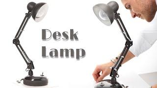 Pastry Desk Lamp!
