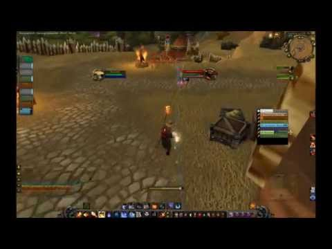 Magicbob 29 Fire mage pvp