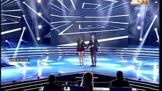 "November - Puya - ""Change"" - X Factor Romania, sezonul trei"