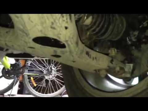 видео: Косяк lifan x60
