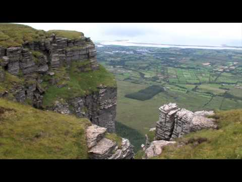 BenBulben Co Sligo Ireland