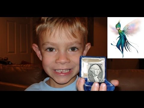 Is The Tooth Fairy Real? Check This Out!