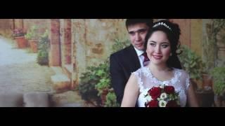 Свадебный клип Ильнура и Айгуль