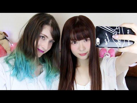 Interviewing Japanese YouTubers: Mikipon