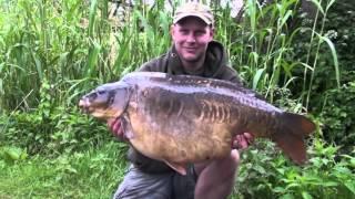 ***Carp Fishing*** How t๐ catch big carp Kev Hewitt HD