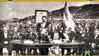 UJCV, HISTORIA DE HONDURAS, GOLPES DE ESTADO, LOS BENDECIDOS
