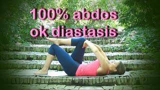 Abdos ventre plat spécial diastasis (pour les hommes aussi)