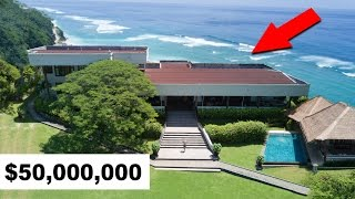 The Most Expensive Villa in Bali | Day 3