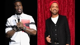 "Mike Epps Disses Kevin Hart Again, ""He's Not Funny"" Kev Responds By Calling ""Mike A Sad Individual"""