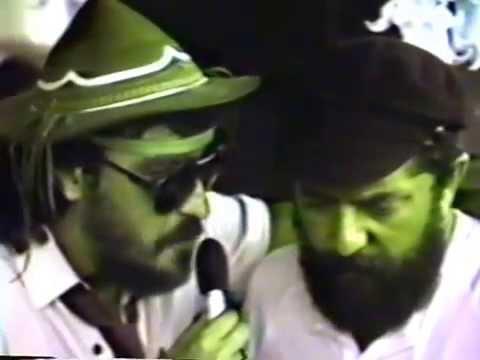 TV COCO - Cocada Entrevista Lula Em 1987