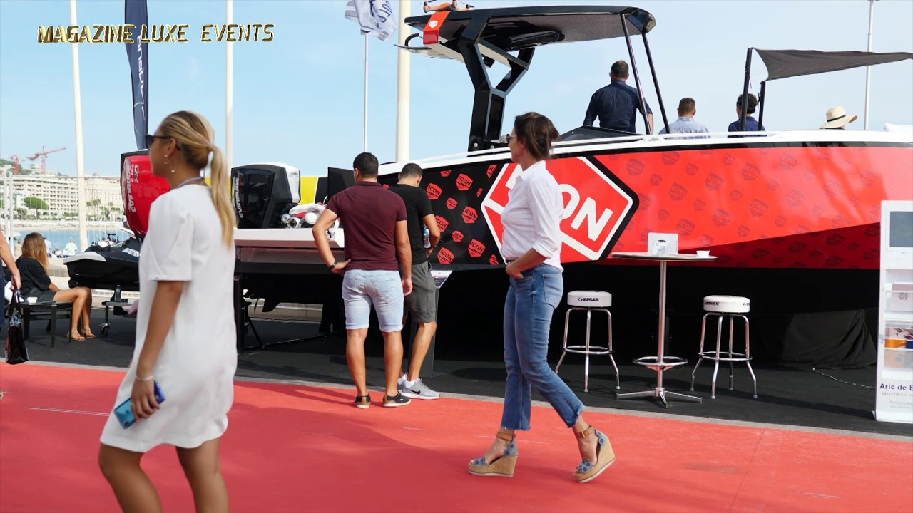 yacht show cannes 2019