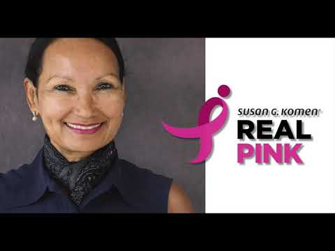 Real Pink - Dr. Lisa Newman