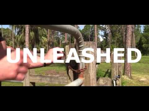 Justin Rigney Unleashed Documentary