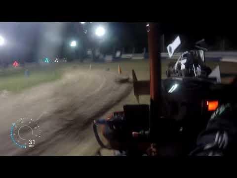Starlite Speedway, 600 Micro Sprint Feature, 7/12/19