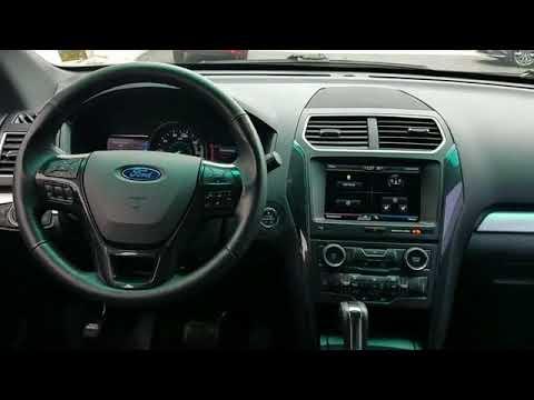 2016 Ford Explorer XLT NEW ROCHELLE, MOUNT VERNON, YONKERS, NEW YORK CITY, WHITE PLAINS
