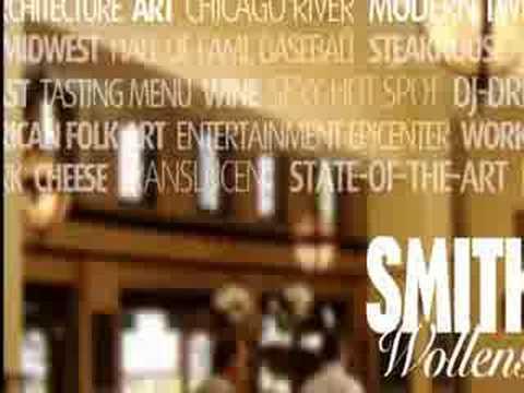 Hotel Sax Chicago - An Urban Resort at Chicago's Marina City