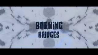 JOWST X Kristian Kostov - Burning Bridges (Edwin Klift Remix) - Lyric