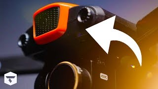 DJI's MAVIC 2 PRO Should Be VERY WORRIED About THIS DRONE! - Autel Robotics Evo Overview