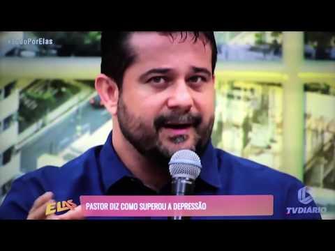 APÓSTOLO LUIZ HENRIQUE NO PROGRAMA TUDO POR ELAS 0609