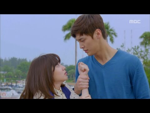 [Father I'll Take Care of You] 아버님 제가 모실게요- Lee Taehwan ♥ Park Eunbin, a romance begins?! 20161112