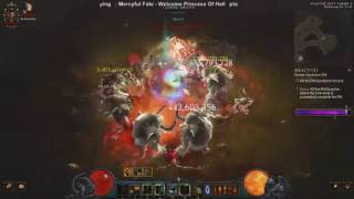 diablo iii whirlwind ww barbarian build gr84 clear patch 2 4 3