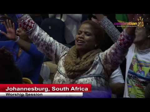 LIVE  From Johannesburg South Africa (Evening Session Day 1)  With Apostle Johnson Suleman