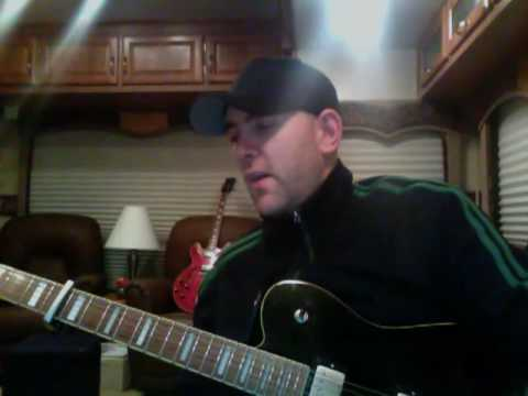 How to play My Own Hands To Hold by Sara Haze by my guitarist Nick Bearden