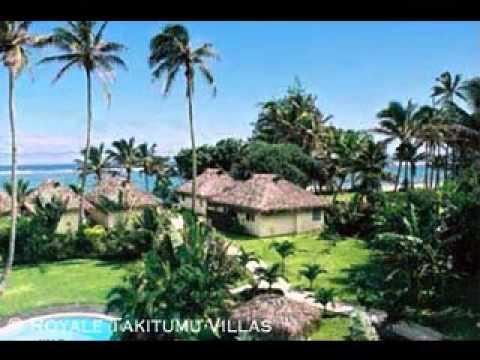 Rarotonga Best beach in Cook Islands