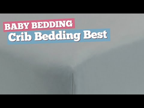 Crib Bedding Best Sellers Collection // Baby Bedding