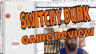 Switchy Dunk: Buildbox Game Review 143