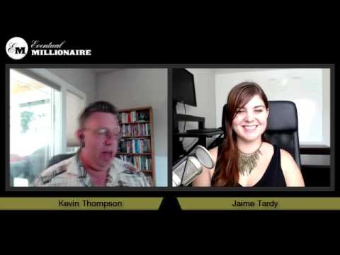 How To Create Lucrative Partnerships For Your Business With Kevin Thompson