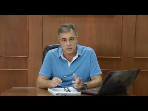 El intendente de Rafaela dio detalles sobre el positivo de coronavirus