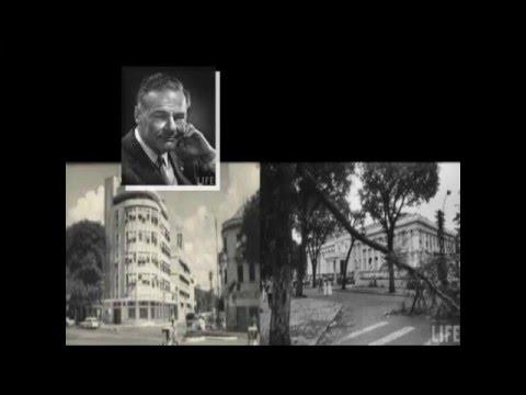 T T NGÔ ĐÌNH DIỆM Phần 2 - ( Cuốn DVD đầu tiên về TT Ngô Đình Diệm )
