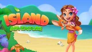 Island Adventure - Bird Blast Match 3 Puzzle